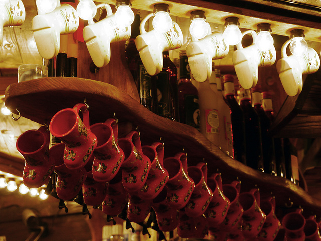 Mulled Wine Christmas Market.German Christmas Markets And Gluhwein Winetable Com