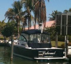 The Cabernet of Sanibel FL.