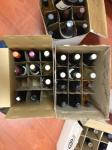The latest shipment of wine test bottles from Wine Of the Month (fb.me/Y1fT4dy9). Winemakers are increasingly capping wines instead of corking.