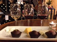 Wine and Truffles