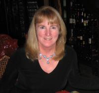 Marianne McGarry Wolf