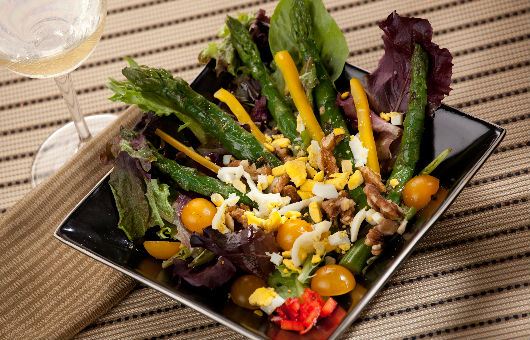 WineTable_asparagus_salad_Harry_Haff